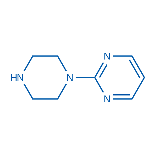 2-(Piperazin-1-yl)pyrimidine