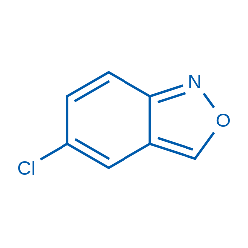 5-Chlorobenzo[c]isoxazole