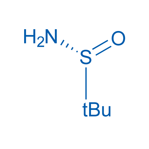 (R)-2-Methyl-2-propanesulfinamide