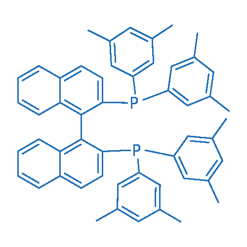 2,2'-Bis(di-3,5-xylylphosphino)-1,1'-binaphthyl