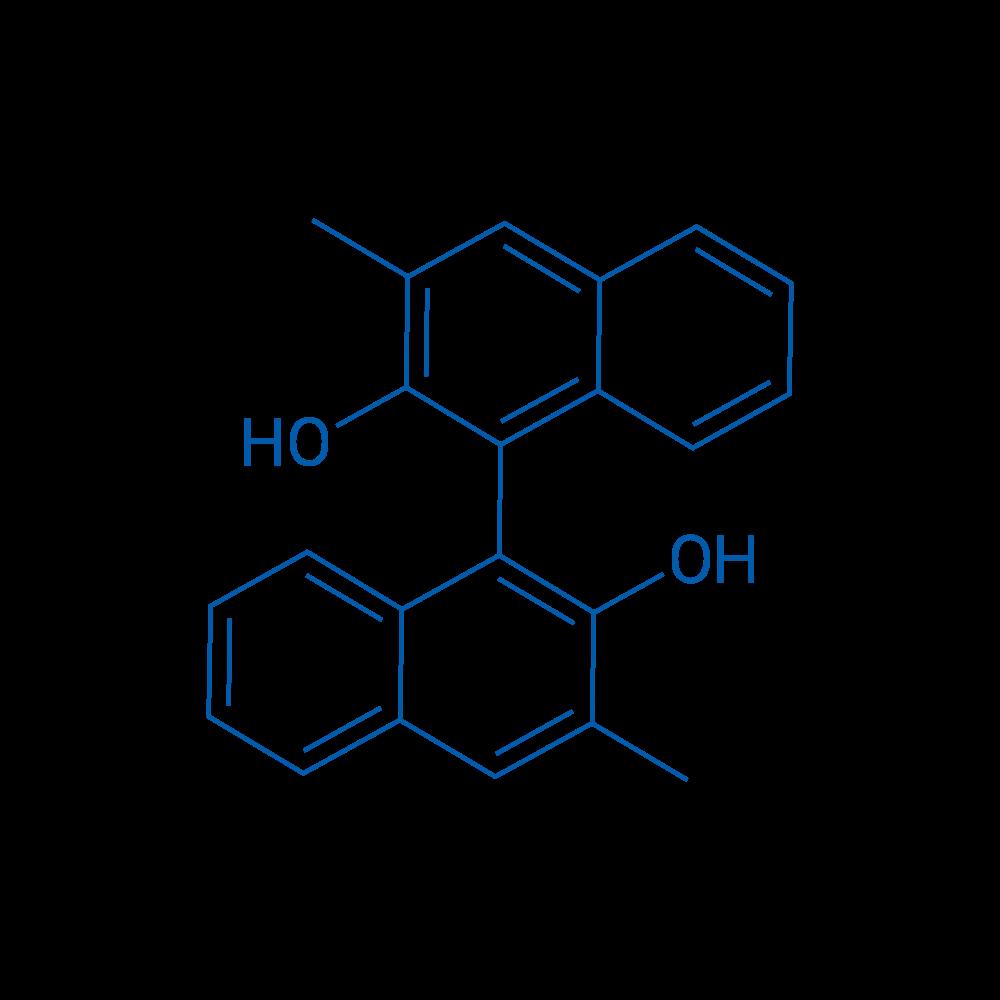 (R)-3,3'-Dimethyl-[1,1'-binaphthalene]-2,2'-diol