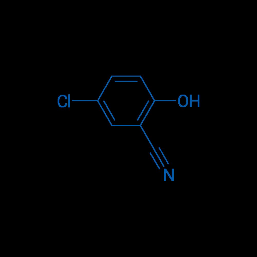 5-Chloro-2-hydroxybenzonitrile