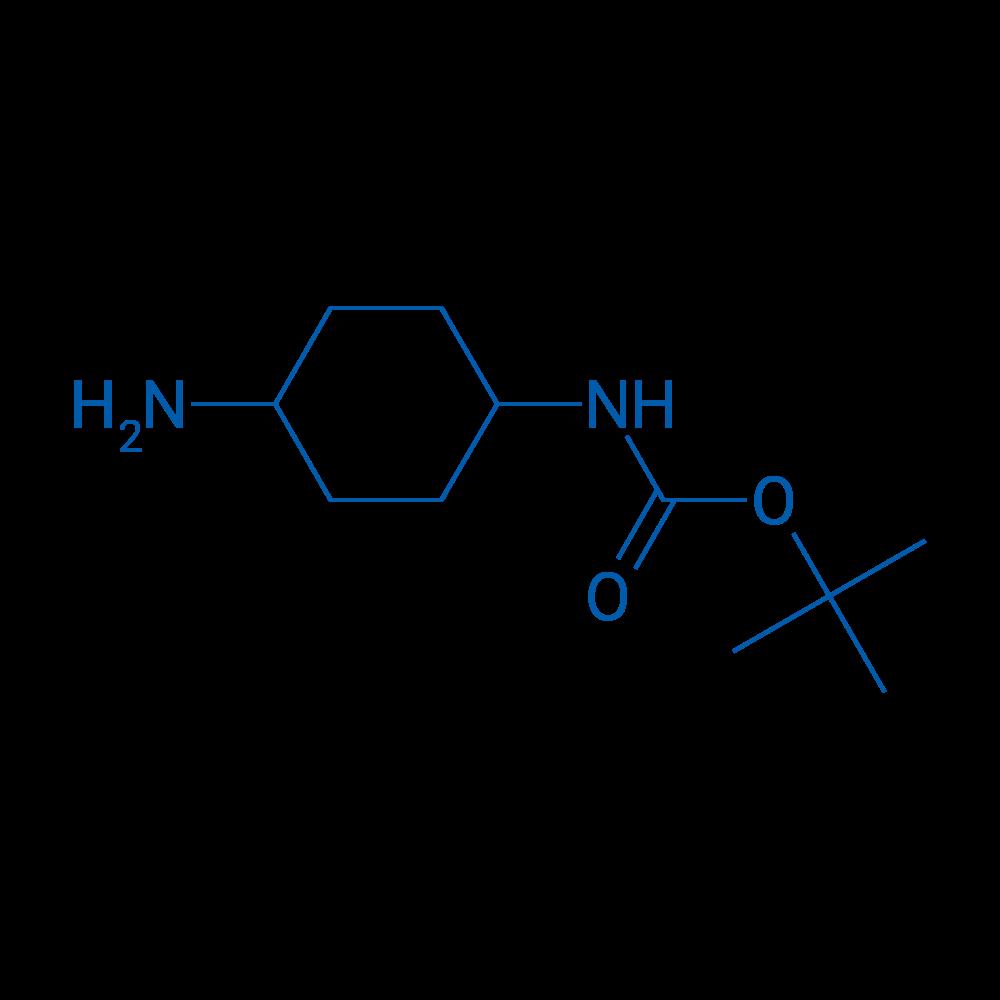 tert-Butyl (4-aminocyclohexyl)carbamate