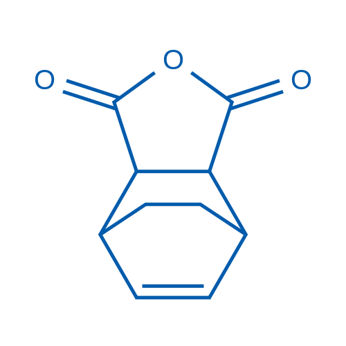 3a,4,7,7a-Tetrahydro-4,7-ethanoisobenzofuran-1,3-dione