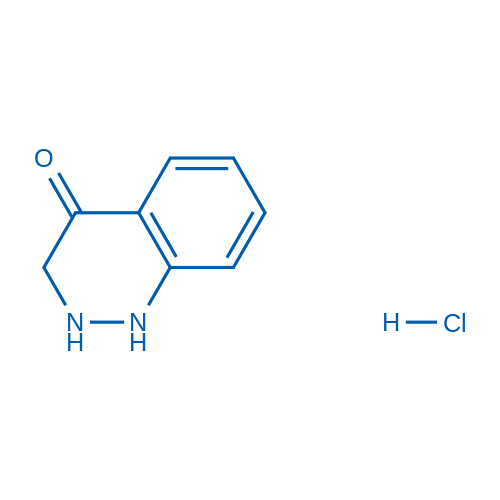 2,3-Dihydrocinnolin-4(1H)-one hydrochloride