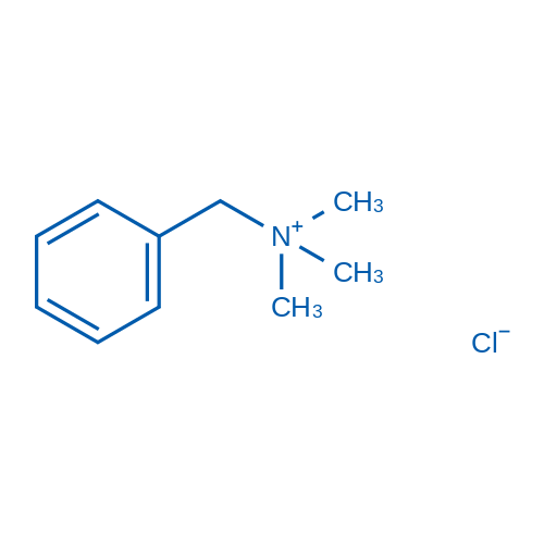 N,N,N-Trimethyl-1-phenylmethanaminium chloride