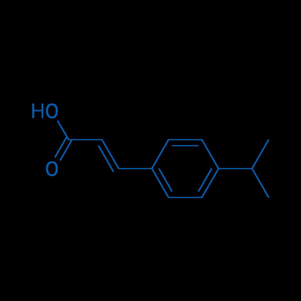 3-(4-Isopropylphenyl)acrylic acid