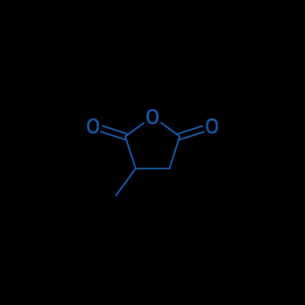 3-Methyldihydrofuran-2,5-dione