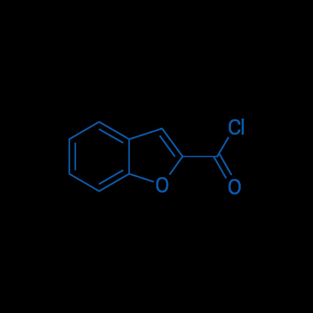 Benzofuran-2-carbonylchloride