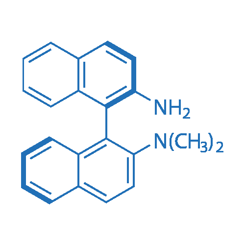 (R)-N,N-Dimethyl-[1,1'-binaphthalene]-2,2'-diamine