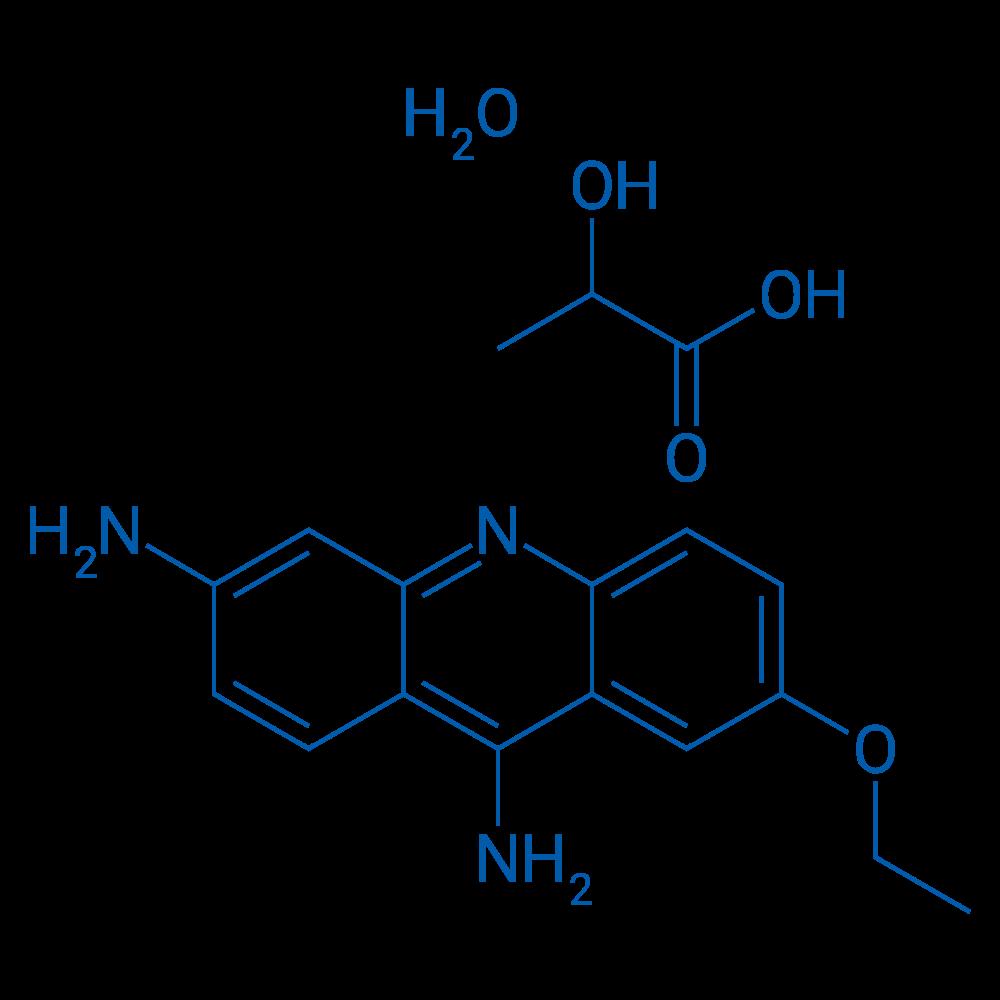 Acrinol Monohydrate