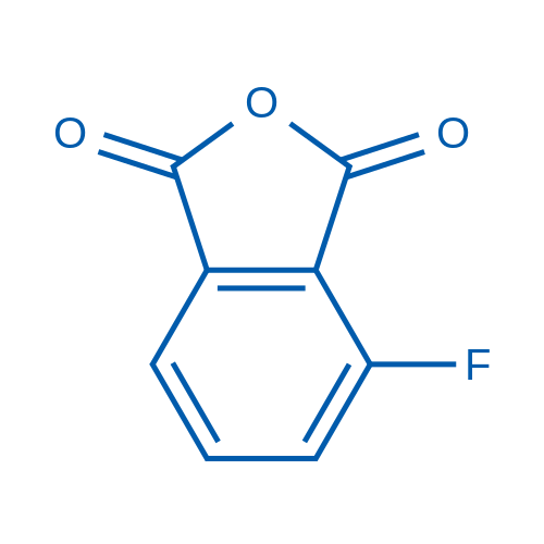4-Fluoroisobenzofuran-1,3-dione