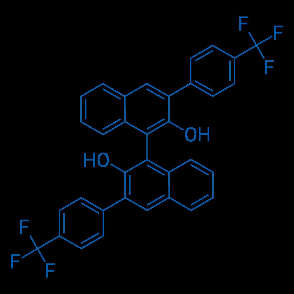 (R)-3,3'-Bis[4-(trifluoromethyl)phenyl]-[1,1'-binaphthalene]-2,2'-diol