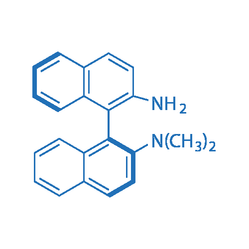 (S)-N,N-Dimethyl-[1,1'-binaphthalene]-2,2'-diamine