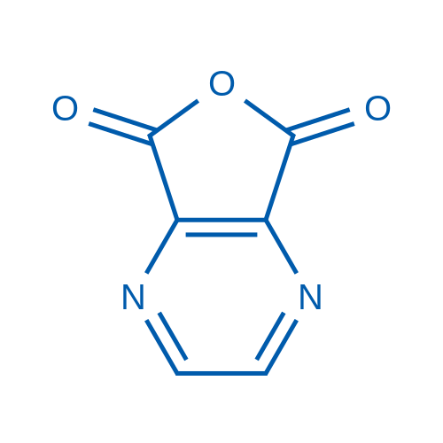 2,3-Pyrazinecarboxylic anhydride