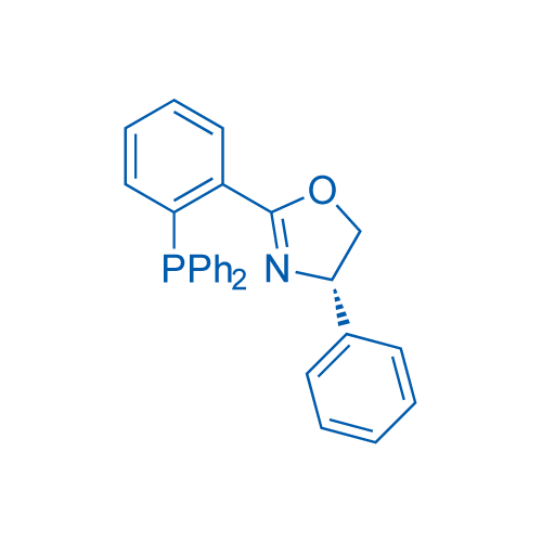 (S)-2-(2-(diphenylphosphino)phenyl)-4-phenyl-4,5-dihydrooxazole
