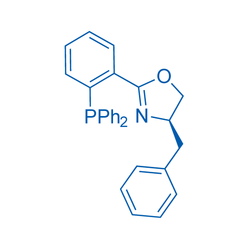 (R)-4-benzyl-2-(2-(diphenylphosphino)phenyl)-4,5-dihydrooxazole