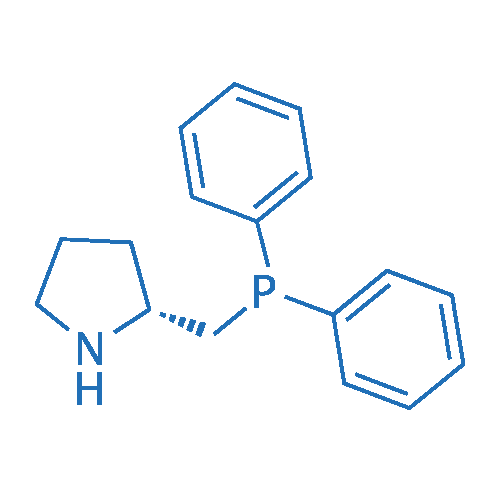 (R)-2-[(Diphenylphosphino)methyl]pyrrolidine