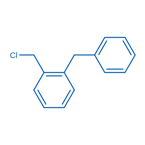 1-Benzyl-2-(chloromethyl)benzene