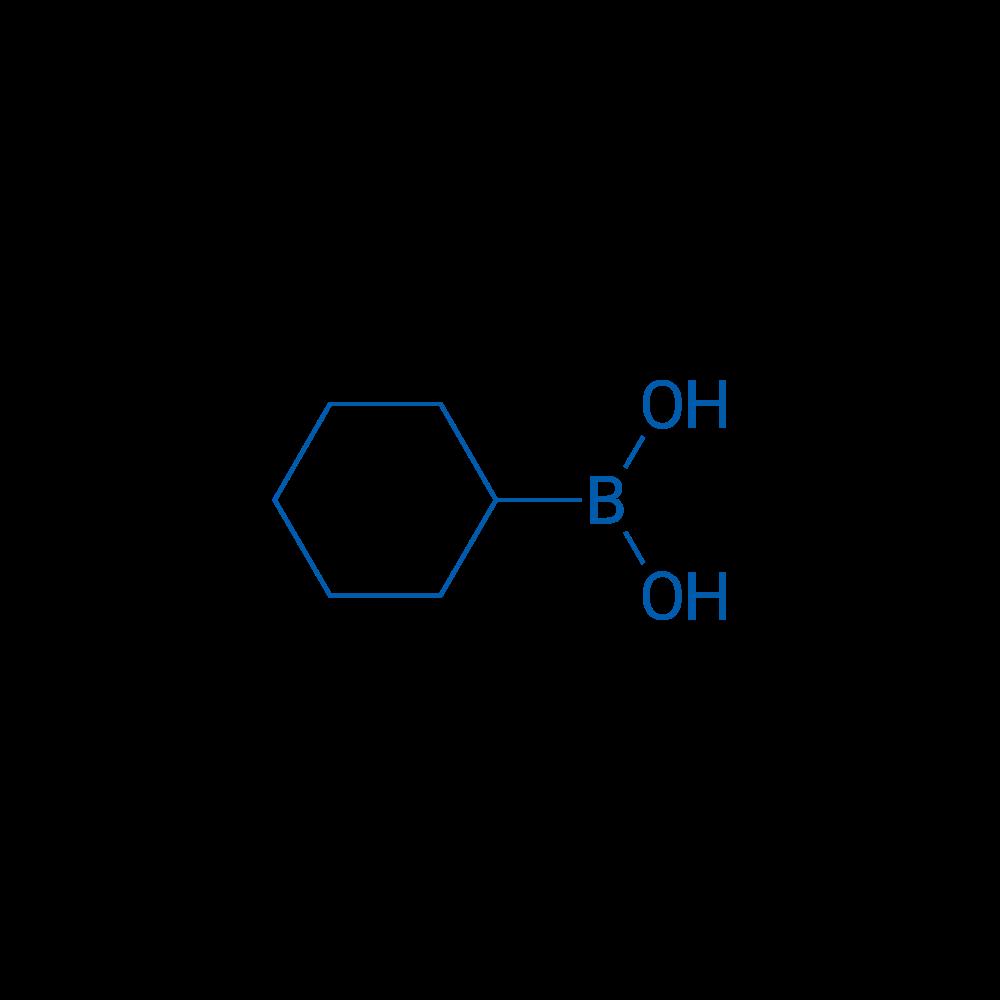 Cyclohexylboronic acid