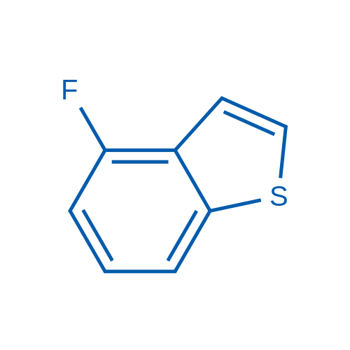 4-Fluorobenzo[b]thiophene