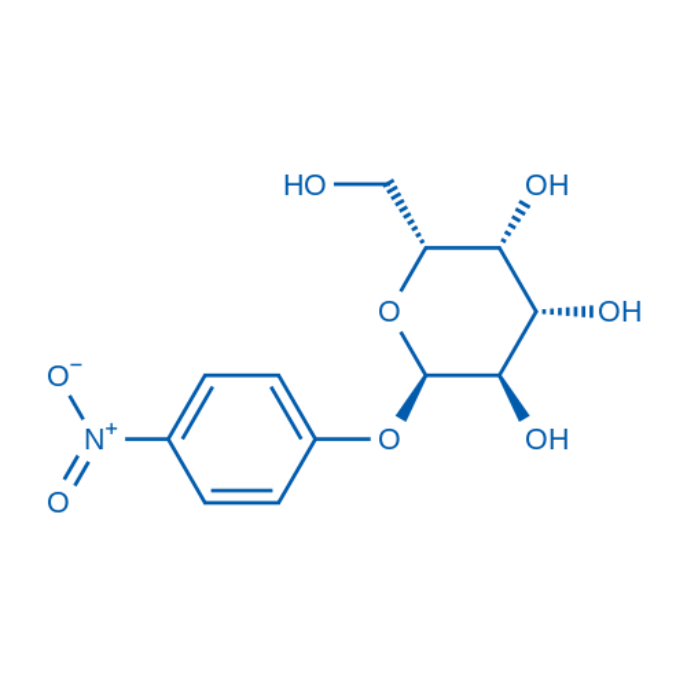 4-Nitrophenyl a-D-galactopyranoside