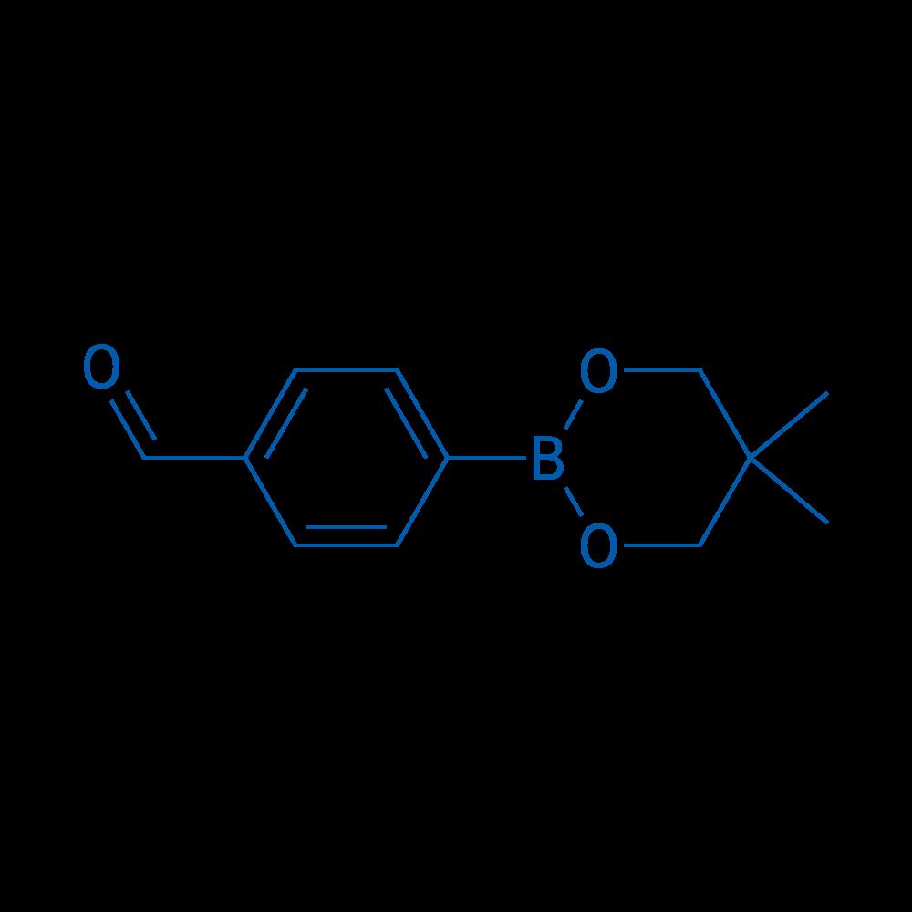 4-(5,5-Dimethyl-1,3,2-dioxaborinan-2-yl)benzaldehyde