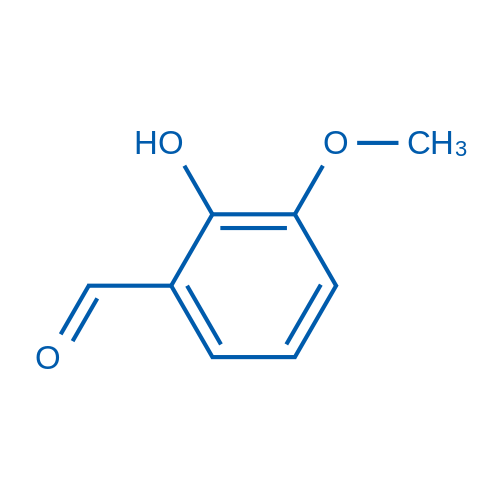 3-Methoxysalicylaldehyde