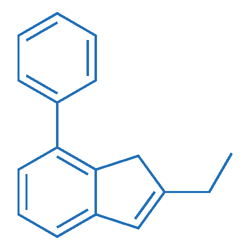 2-Ethyl-7-phenyl-1H-indene