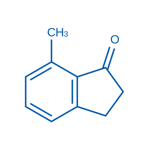 7-Methyl-2,3-dihydro-1H-inden-1-one