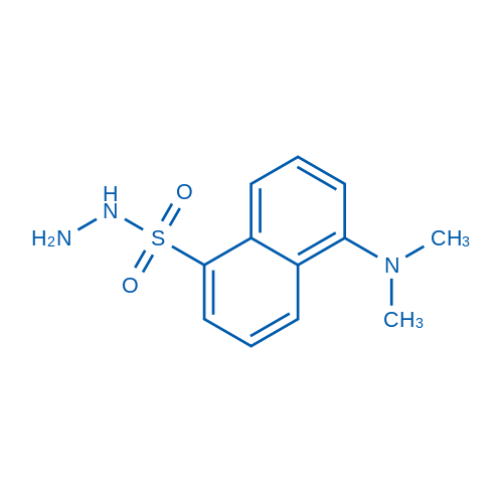 5-(Dimethylamino)naphthalene-1-sulfonohydrazide