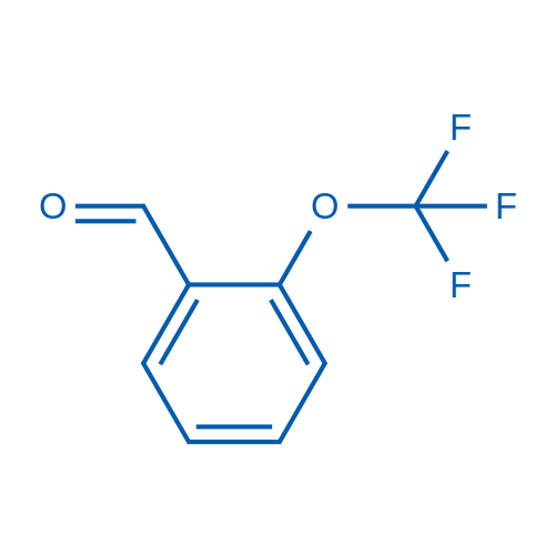 2-(Trifluoromethoxy)benzaldehyde