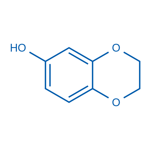 6-Hydroxy-1,4-benzodioxane