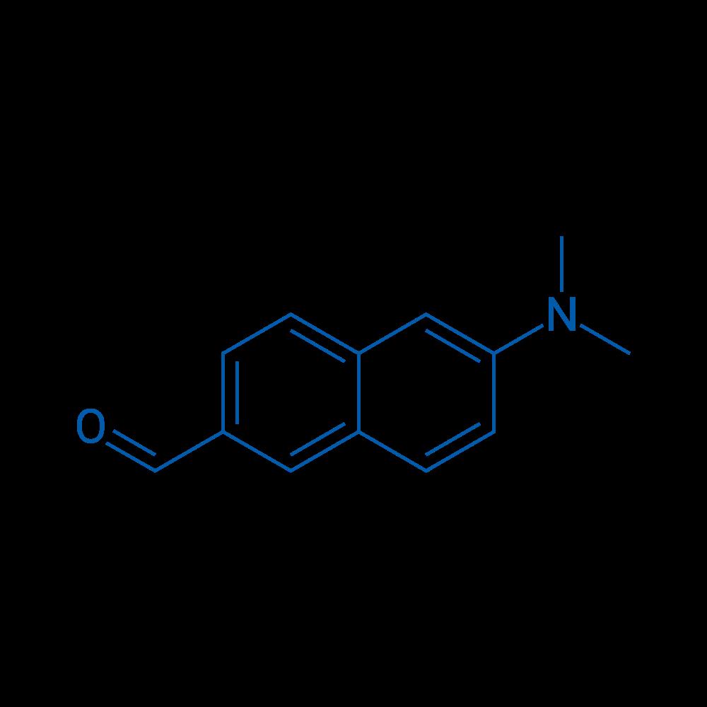 6-(Dimethylamino)-2-naphthaldehyde