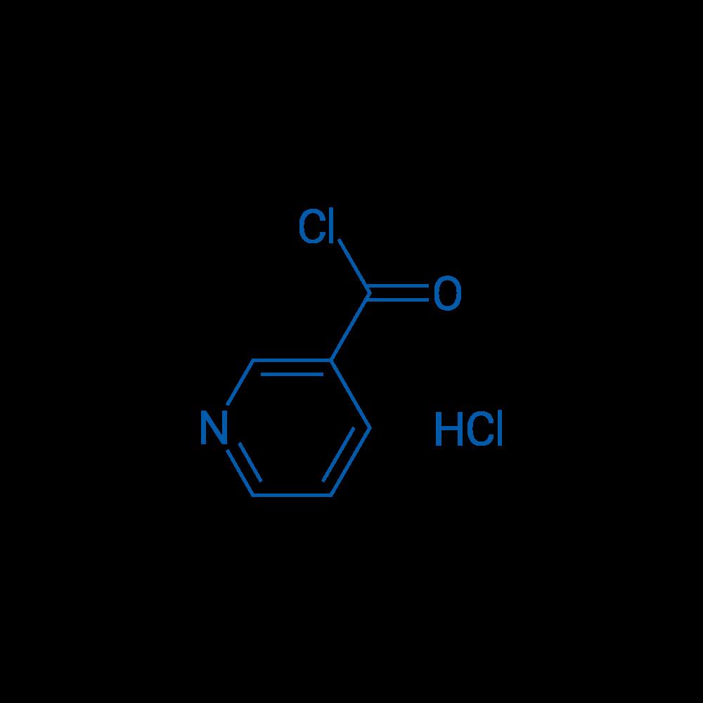 Nicotinoyl chloride hydrochloride