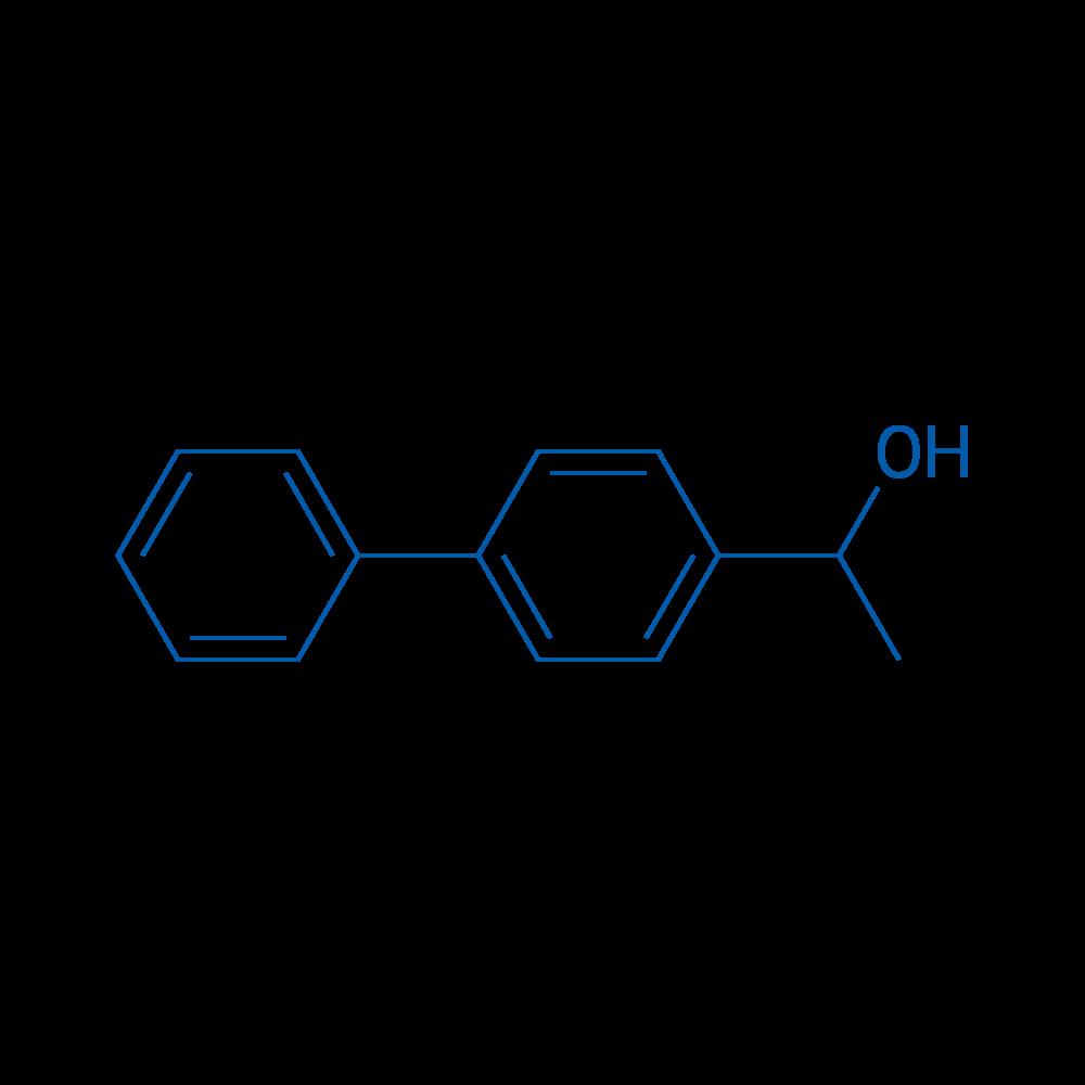 1-(4-Biphenylyl)ethanol