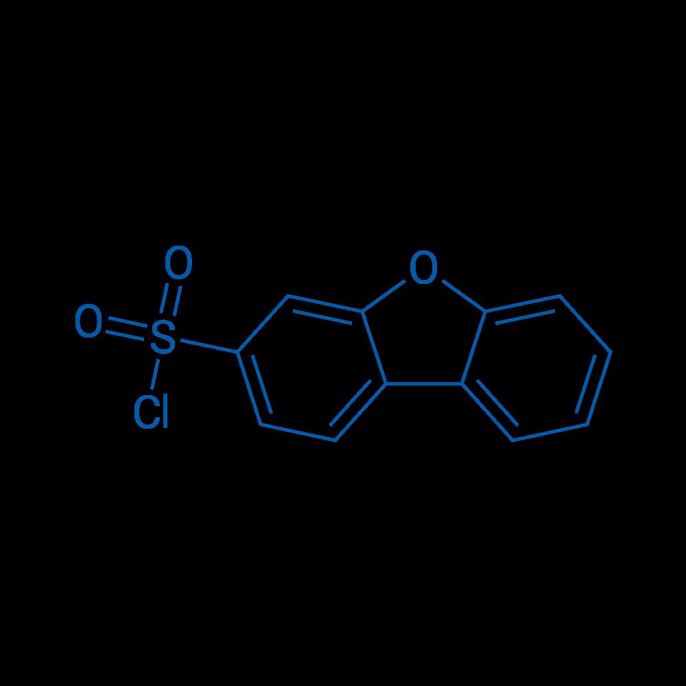 Dibenzo[b,d]furan-3-sulfonyl chloride