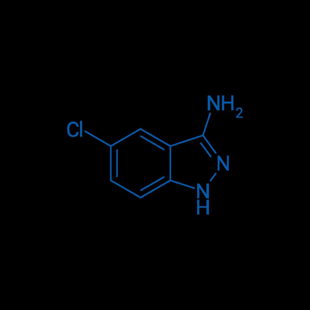 3-Amino-5-chloro-1H-indazole