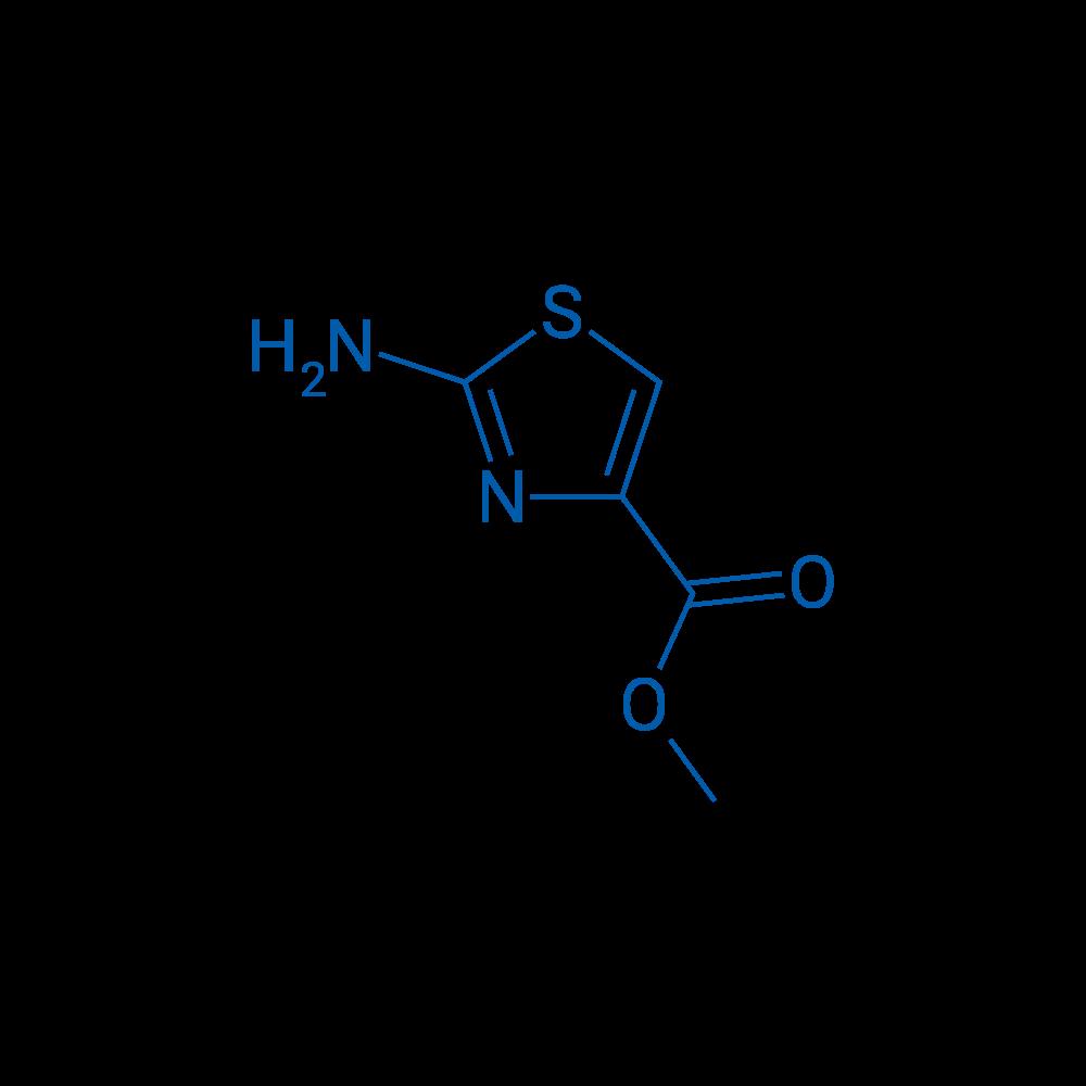 Methyl 2-aminothiazole-4-carboxylate
