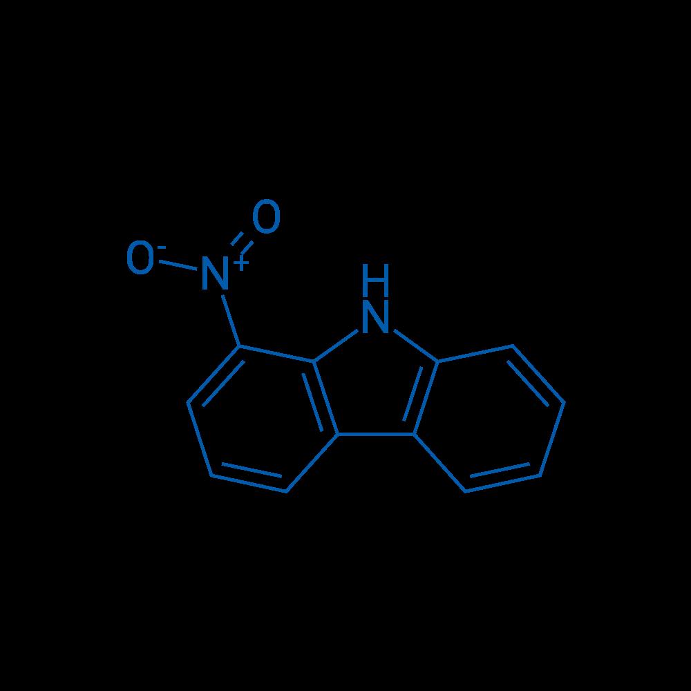 1-Nitro-9H-carbazole