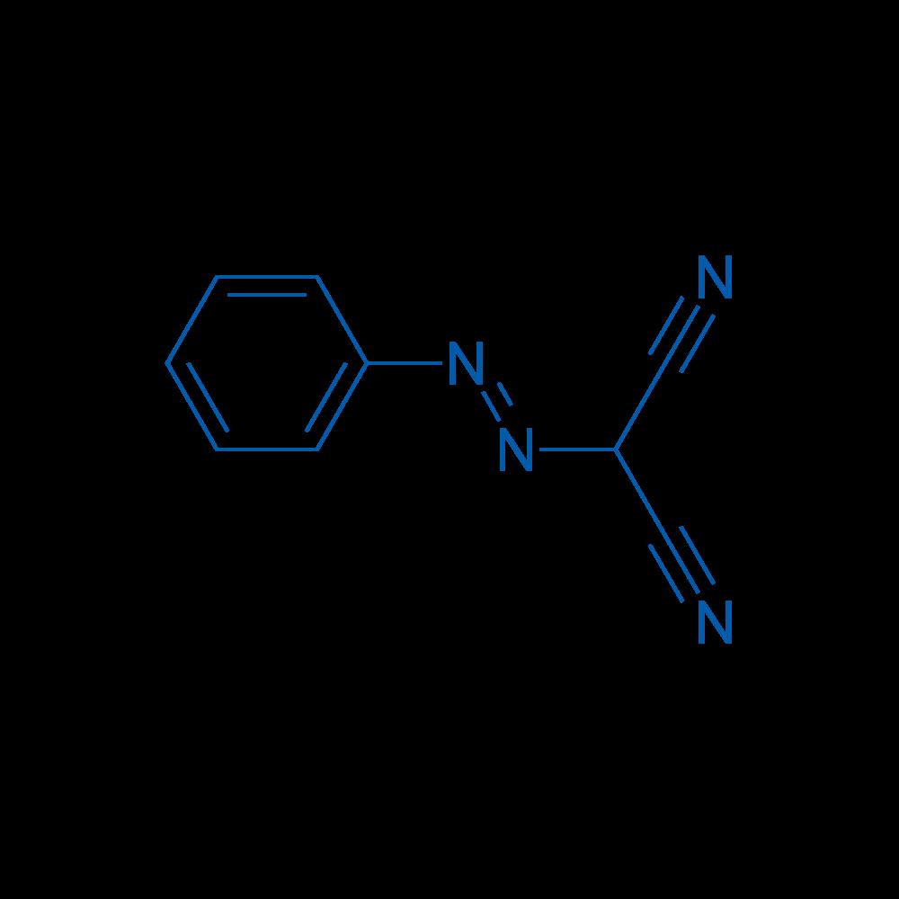 2-(Phenylazo)malononitrile