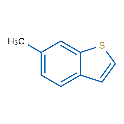 6-Methylbenzo[b]thiophene