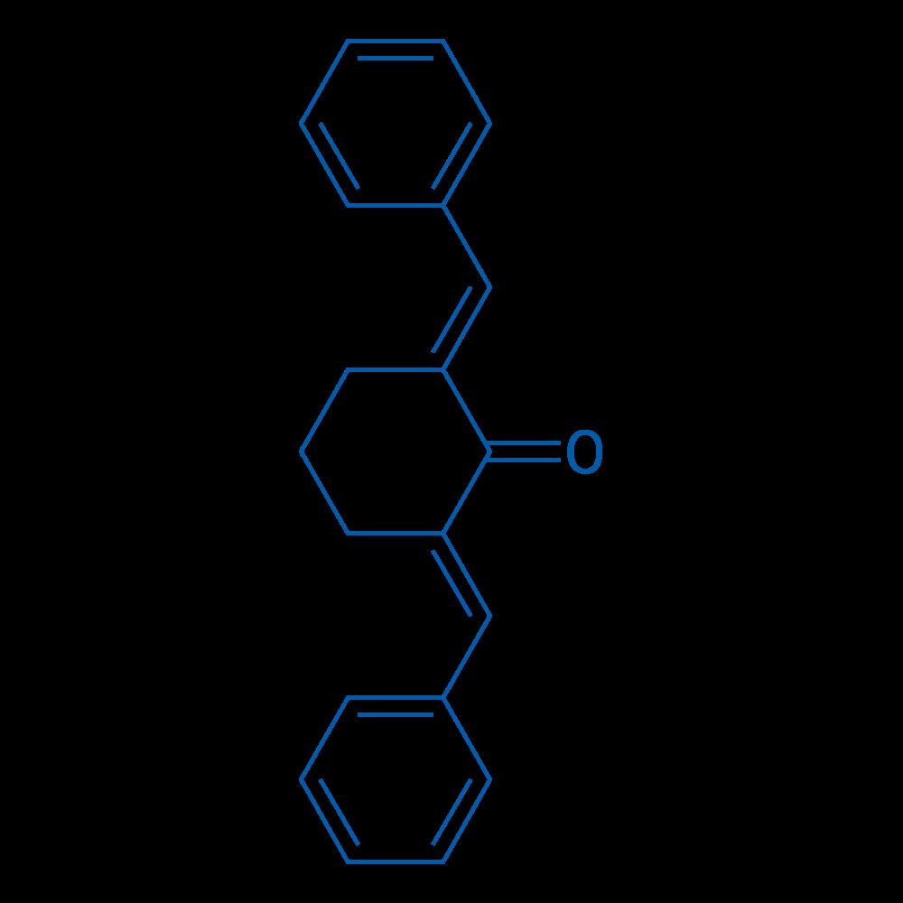 -2,6-Dibenzylidenecyclohexanone