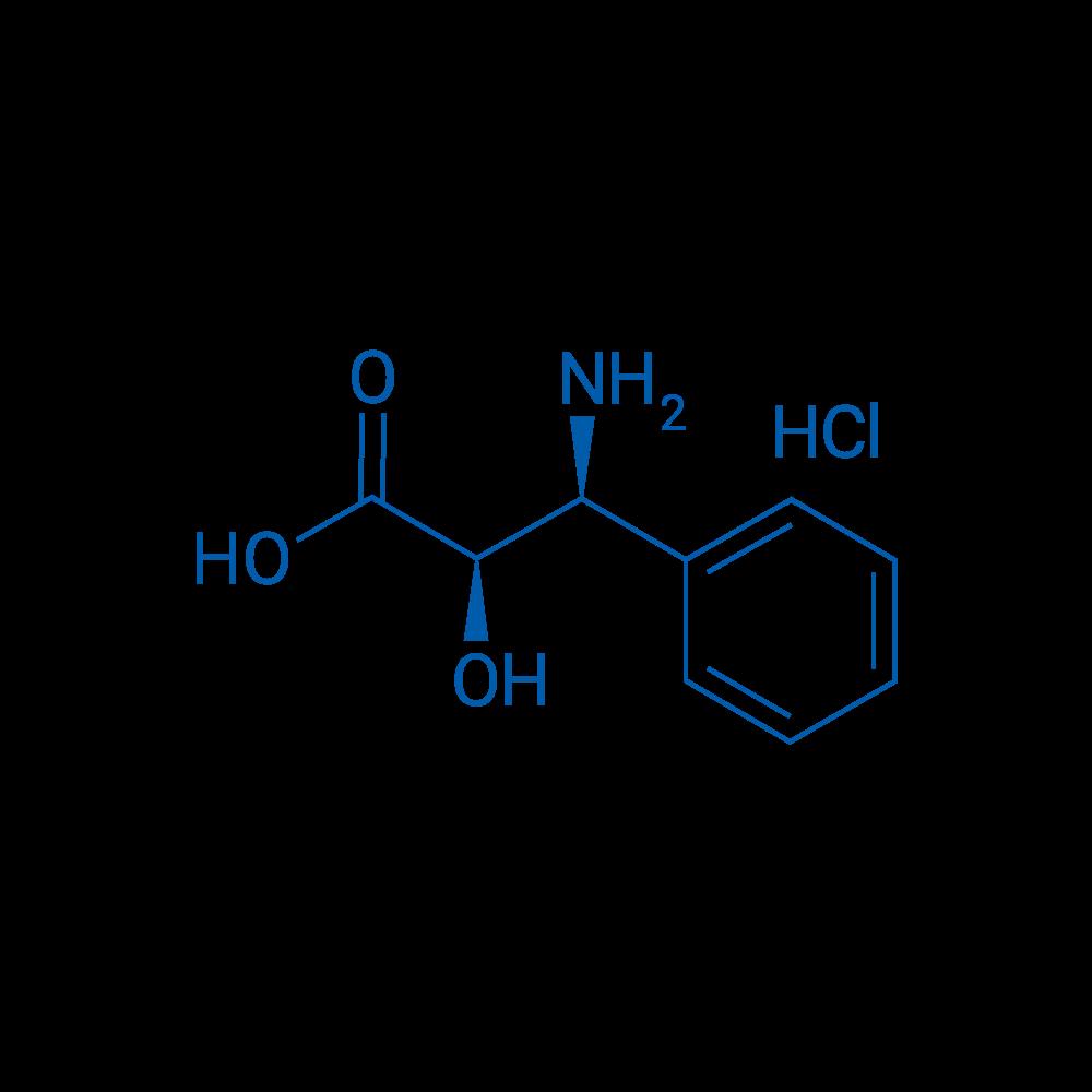 (2R,3S)-3-Phenylisoserinehydrochloride