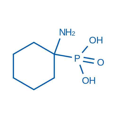 (1-Aminocyclohexyl)phosphonic acid
