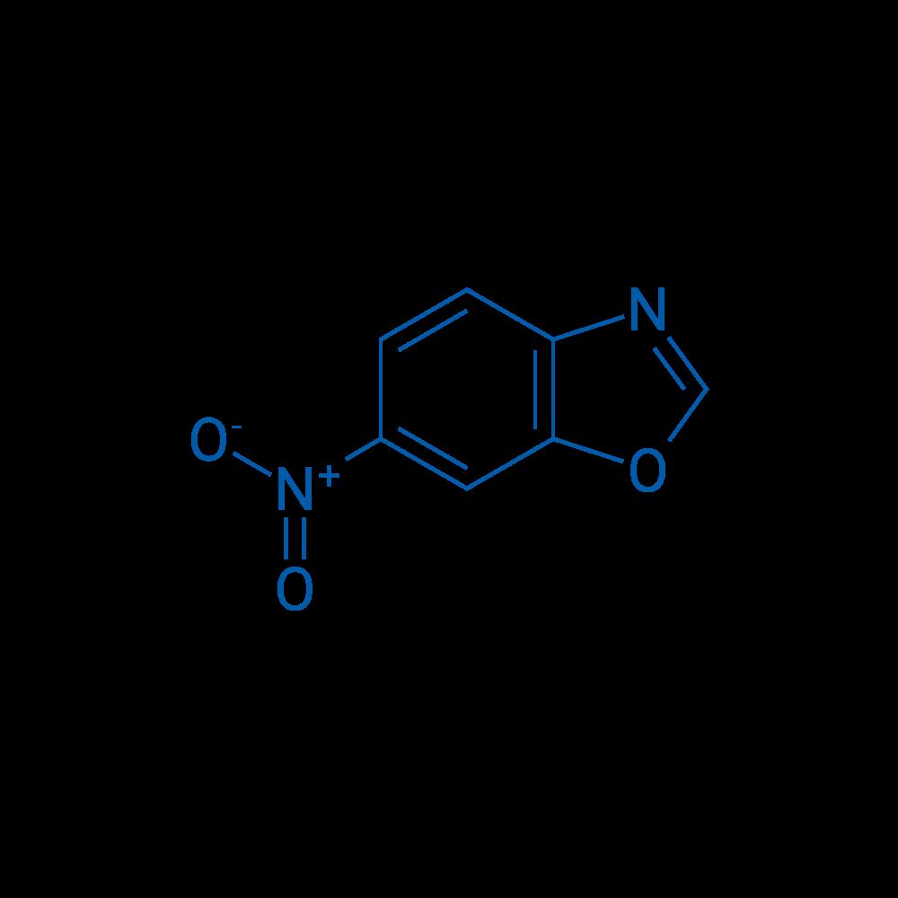 6-Nitrobenzo[d]oxazole