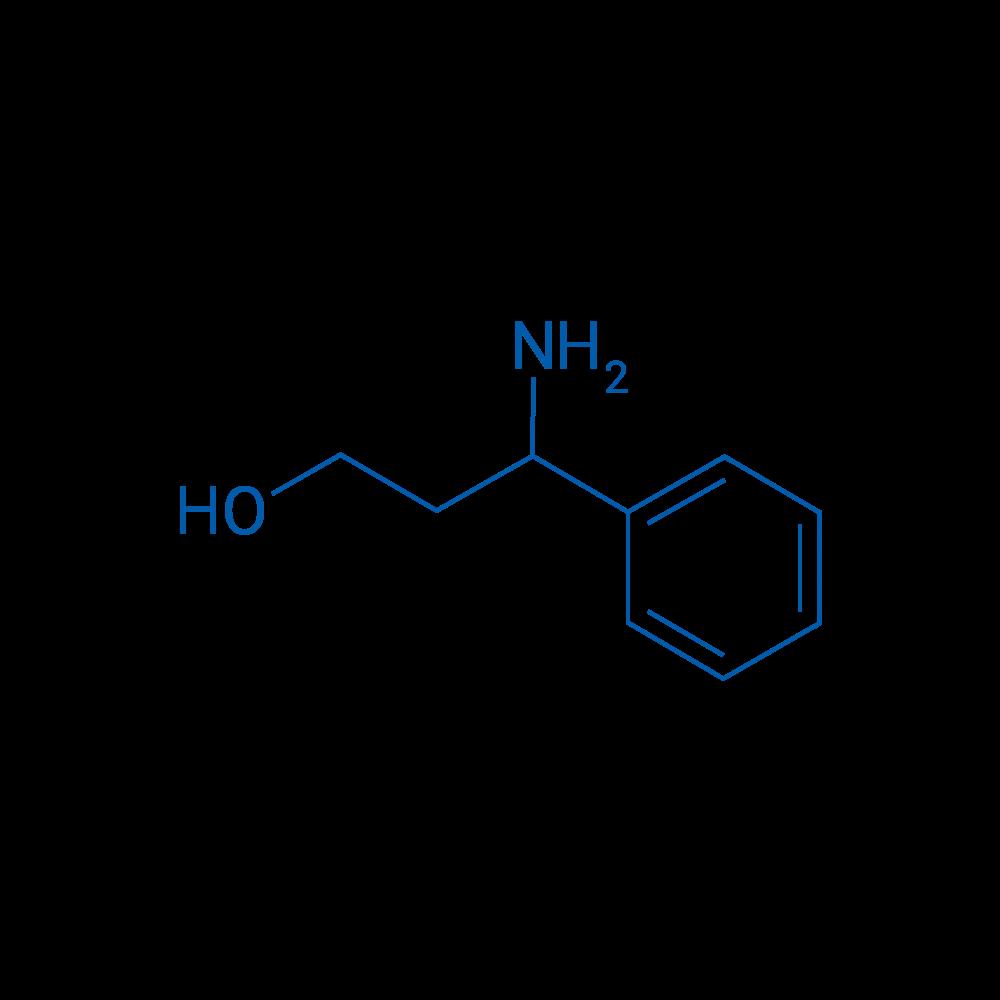 3-Amino-3-phenyl-1-propanol