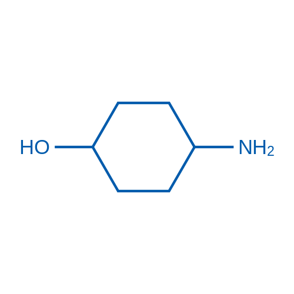 4-Aminocyclohexan-1-ol(isomers mixture)