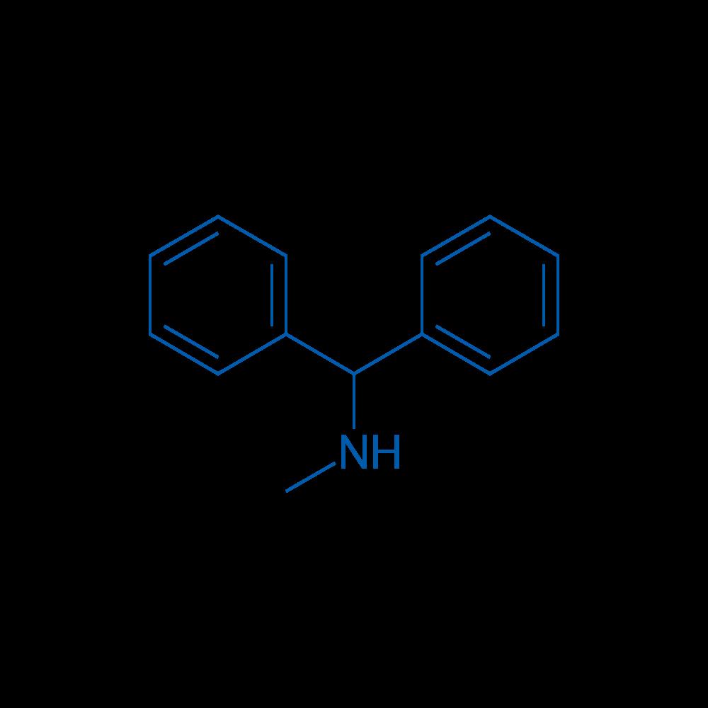 N-Methyl-1,1-diphenylmethanamine