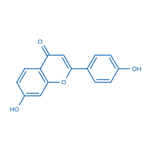 4',7-Dihydroxyflavone